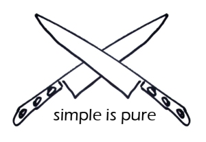 Pure is simple